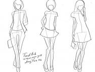 Как-нарисовать-фигуру-человека-карандашом-поэтапно-2