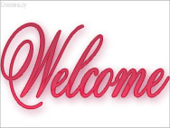 ((Welcome
