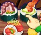 Ниндзя суши