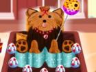 Йоркширский торт