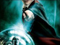 «Гарри Потер» от Марии.