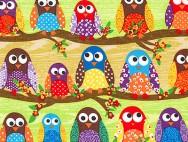 стильные совы