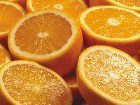 Апельсиновая газировка