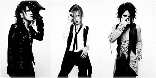the gazette before i decay