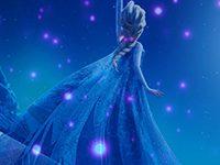 (*The Disney world — part 1*)