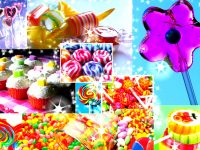Shiny sweets from Kamaul