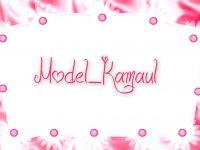 Model_Kamaul
