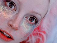 beautiful-cute-face-glitter-Favim