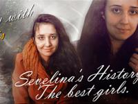 Sevelina's History. Chris.