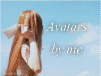 Avatars by me for You [2]