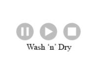 Wash 'n' Dry