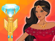 ♛ Елена — принцесса Авалора ♛