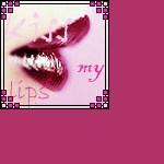 Рисунок профиля (Modn@Y@ TyfeLLk@@@)