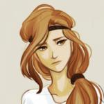 Рисунок профиля (★All will be in the Marmalade★)