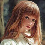 Рисунок профиля (Anne†)
