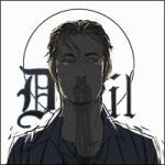 Рисунок профиля (☽Miss Devil☾)