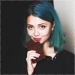 Рисунок профиля (Julia♥)