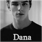 Рисунок профиля (• Dark  Butler •)