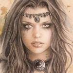 Рисунок профиля (Иллеана)