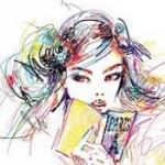 Рисунок профиля (☆ Линара By☆)
