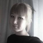 Рисунок профиля ((¯`'•.¸ koketk@ ¸.•'´¯))