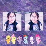 Рисунок профиля (Edita Singer ♥)