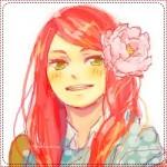 Рисунок профиля (●•●Anastasiya●•●)
