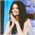 Рисунок профиля (Selena Gomez)