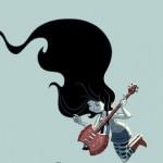 Рисунок профиля (Марселин)
