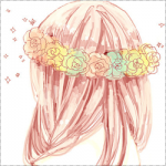 Рисунок профиля (♫ КаМа ♫)