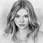 Рисунок профиля (• Elina Drew •)