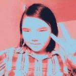 Рисунок профиля (Ольга Григорьева)