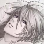 Рисунок профиля (_Musiс_)
