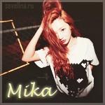 Рисунок профиля (▲이진 - Mika K.)