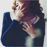 Рисунок профиля (• Полина •)