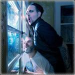 Рисунок профиля (Marilyn Manson)