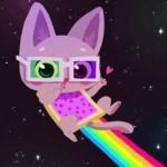 Рисунок профиля ($~Nuyn~ Cat~$ >.<)