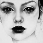 Рисунок профиля (Pauline_Vishnevskaya)