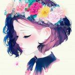 Рисунок профиля (AngelV9)