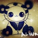 Рисунок профиля (Alin4iK)