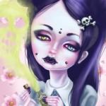 Рисунок профиля (Настя Золотова۩͇̿V͇̿I͇̿P͇̿۩)