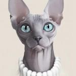 Рисунок профиля (♥Sheyla♥)