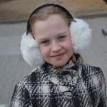 Рисунок профиля (Снежочка2003)