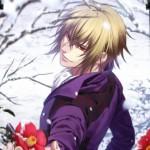 Рисунок профиля (Zaira)