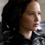 Рисунок профиля (Katniss)