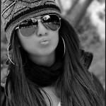 Рисунок профиля (miss madina)
