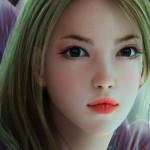 Рисунок профиля (Ассоль)