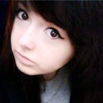Рисунок профиля (**Клёвая Чика по имени Лика**)
