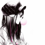 Рисунок профиля (MagicTiv)