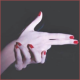 Картинка профиля Faceless - Lady in red